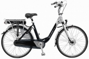 Sachs Elo-Bike