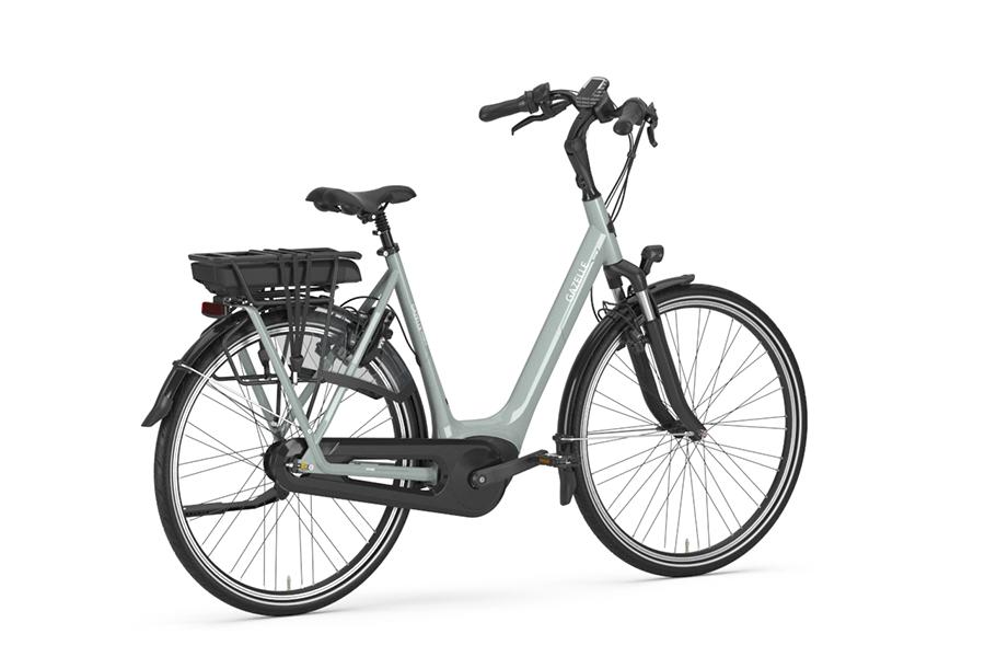 elektrische fiets senioren