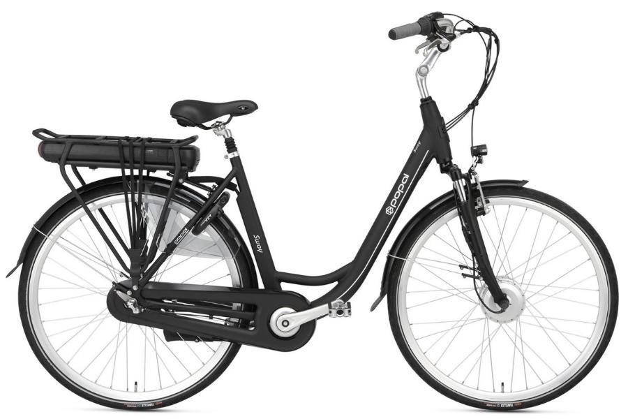 beste goedkope e bike