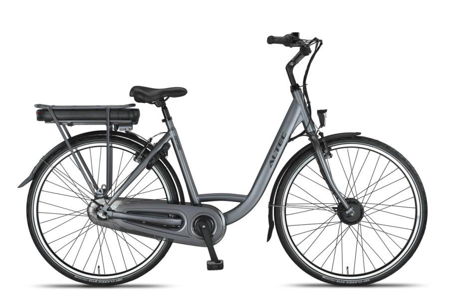 Altec Sapphire e-bike
