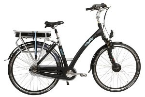 E-Bikez