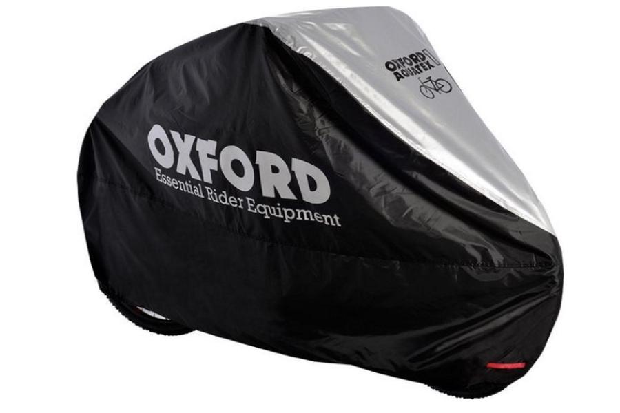 oxford aquatex fietshoes